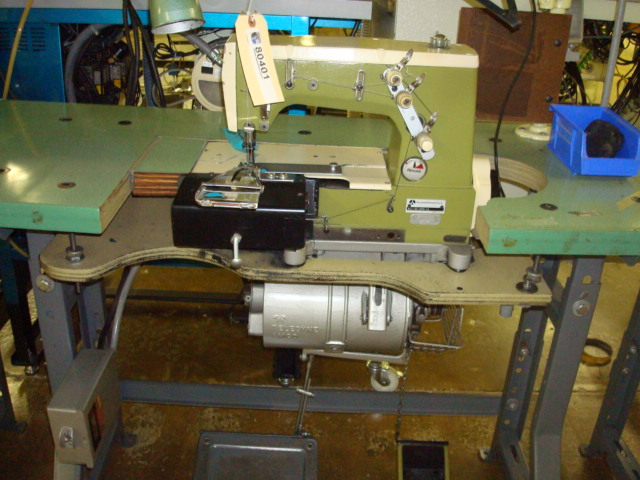 rimoldi sewing machine