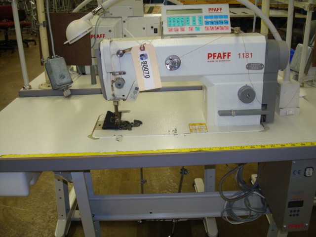 Pfaff CREATIVE-1475-CD - GOTOES - Mac Software, Sewing Machine