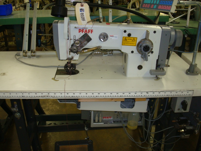 Sunny Sewing Machines, Parts and Equipment
