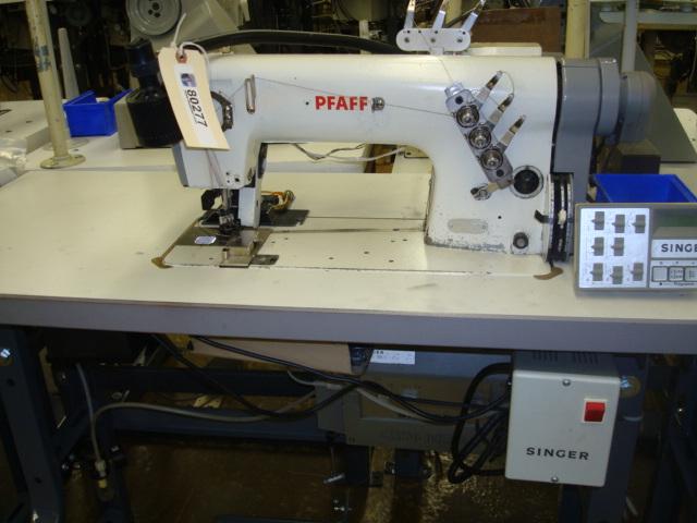 pfaff industrial sewing machine
