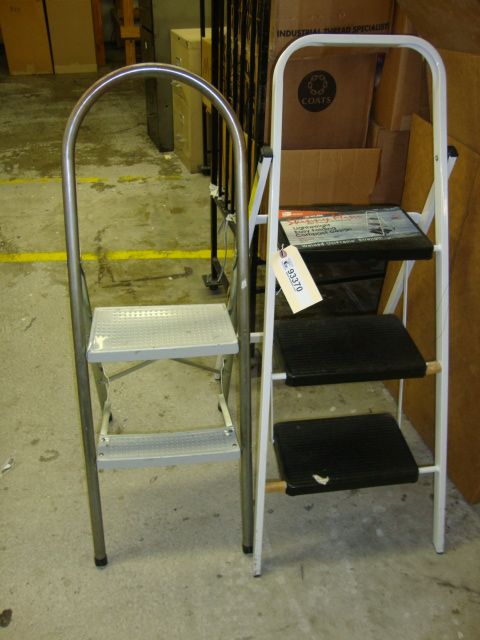 Factory Support Equipment Air pressors Chairs Metal Shelving Pedestal